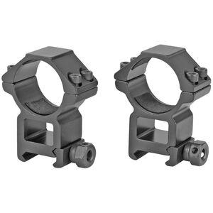 Riton Optics 30mm Scope Rings High