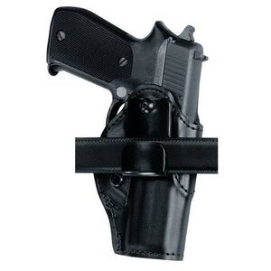 Safariland Model 27 IWB Holster Right Hand SafariLaminate Black