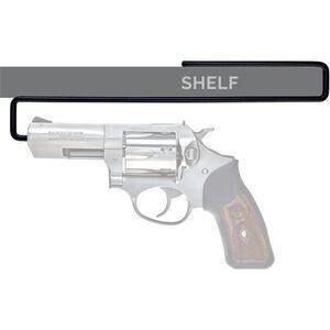 SnapSafe Handgun Hangers Mix Pack Poly Coated Steel 6pk