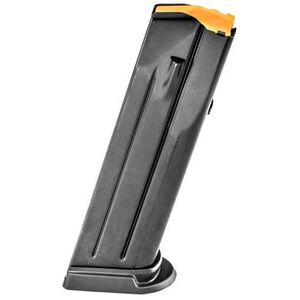 FN America FN 509 Magazine 9mm 10 Rounds Steel Black