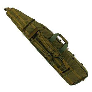 "BLACKHAWK! 51"" Long Gun/Sniper Drag Bag, Nylon, OD Green"