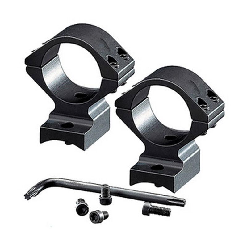 Browning BAR/BLR Integrated Scope Mount System 30mm Standard Gloss Black
