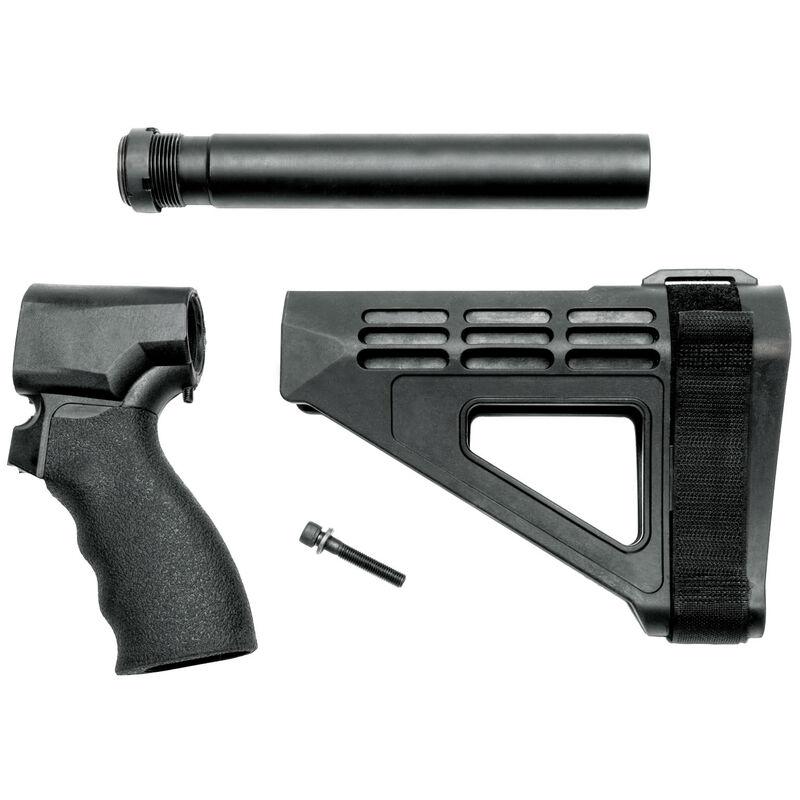 SB Tactical Complete Mossberg  410 SBM4 Kit Black