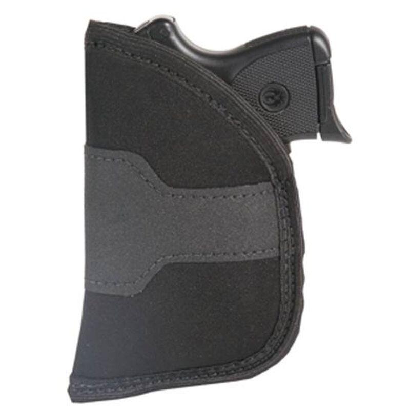Outdoor Connection Black Concealment Pocket Holster