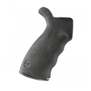 ERGO AR-15 Original Grip Aggressive Texture Ambidextrous Suregrip Rubber Black 4009-BK