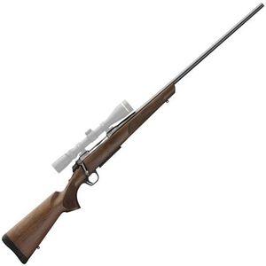 "Browning AB3 Hunter Bolt Action Rifle 7mm-08 Rem 22"" Barrel 5 Rounds Walnut Stock Matte Blued Finish 035801216"
