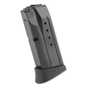 ProMag S&W M&P9 Compact Magazine 9mm Luger 12 Rounds Steel Blued SMI-A15