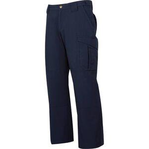 Tru-Spec 24/7 Series Women's EMS Pants Polyester/Cotton Size 8 Unhemmed Navy 1125005