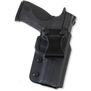 Galco Triton 1911 Government IWB Holster Right Hand Kydex Black TR212