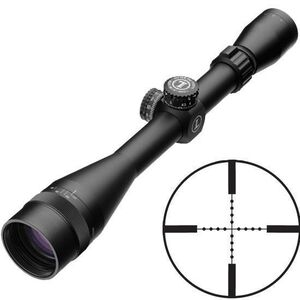 Leupold Mark AR Mod 1 6-18X40 Riflescope Mil-Dot Reticle .1 Mil Matte Black 115393