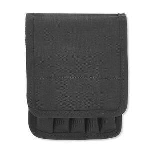 TUFF 5 Inline Mag Pouch Single Stack Black 7005-NY-1