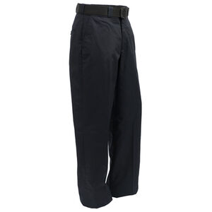 Elbeco TEK3 Men's 4 Pocket Pants Size 34 Polyester Cotton Twill Weave Midnight Navy