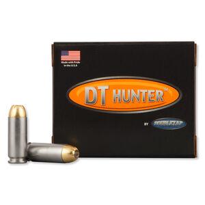 DoubleTap 10mm Auto Ammunition 20 Rounds 180 Grain JHP 1305fps