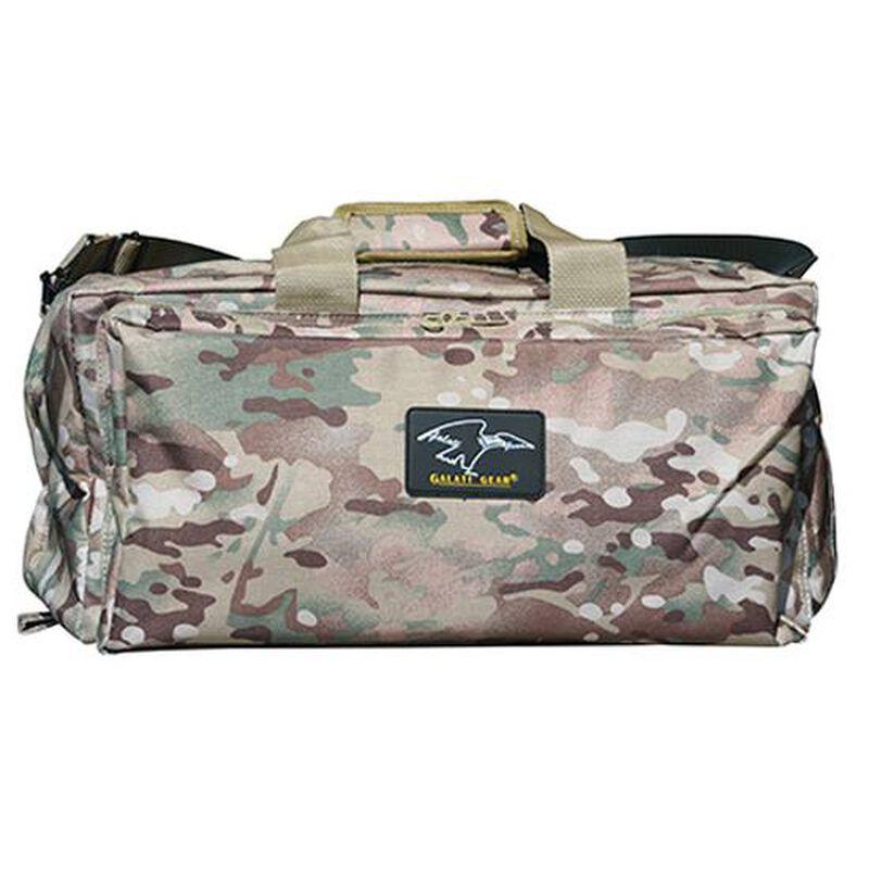 Super Range Bag Multi-Camo