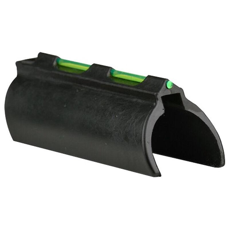 Istanbul Silah Impala Plus Slug Barrel Sight Clip On Green Fiber Optic Rod