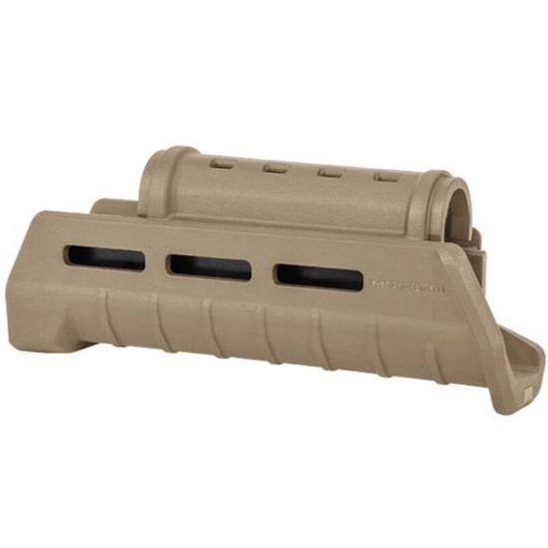 Magpul MOE AKM Hand Guard M-LOK Standard AK-47 Pattern Polymer FDE MAG620FDE
