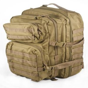 MIL-TEC Coyote Large Assault Pack 14002205