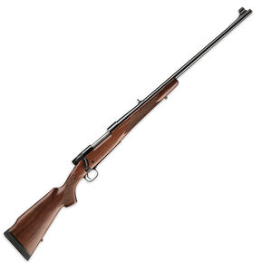 "Winchester Model 70 Alaskan Bolt Action Rifle .30-06 Spfld 25"" Barrel 3 Rounds Walnut Stock Blued 535205128"