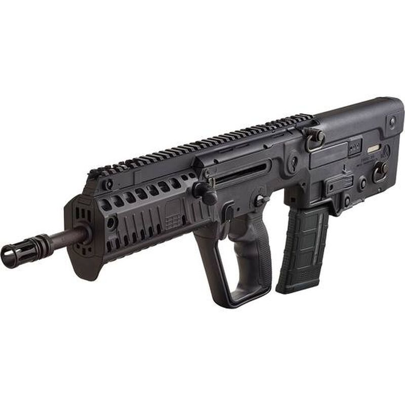 "IWI Tavor X95 XB16 Flattop 5.56mm NATO 16.5"" 30rds Black"