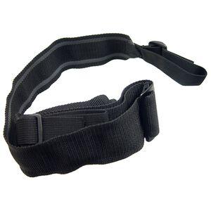 UTG Two Point Universal Rifle Sling, Black