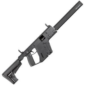 "Kriss USA Kriss Vector Gen II CRB .45 ACP Semi Auto Rifle 16"" Barrel 13 Rounds Kriss M4 Stock Adapter/Defiance M4 Stock Matte Black Finish"