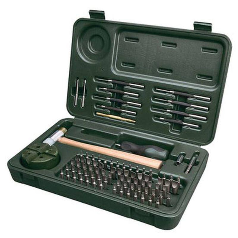 Weaver Deluxe Gunsmith Tool Kit 849719