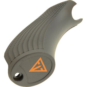 Tikka T3x Synthetic Standard Pistol Grip Adapter Polymer Grey