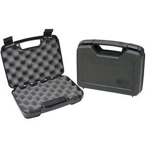 "9.7"" MTM Case-Gard Single Handgun Case Black 805-40"