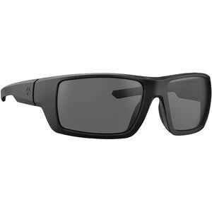 Magpul Apex Eyewear Ballistic Glasses Gray Lens Black Frame