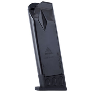 Rock Island Armory Ultra Double Stacked 1911-A2 Government/Commander Full Size Magazine .45 ACP 10 Rounds Blued Steel