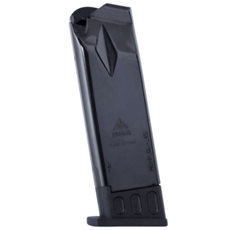 Rock Island Armory Ultra Double Stacked 1911-A2 Government/Commander Full  Size Magazine  45 ACP 10 Rounds Blued Steel