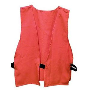 Primos Safety Vest Blaze Orange 6365