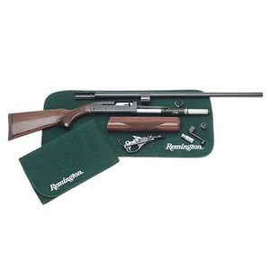 """Remington Gun Cleaning Mat 16""""x54"""" Green 18813"""