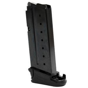 Walther PPS 7 Round Magazine w/Finger Rest Steel Blued