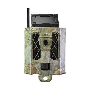 Spypoint SB-200 Solar Trail Camera Steel Security Box Camo