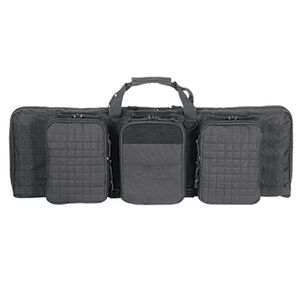 """Voodoo Tactical 36"""" Deluxe Padded Weapons Case Black 15-005501000"""