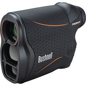 Bushnell Trophy Extreme Handheld Rangefinder with ARC Mode for Bow Hunting 4x 20mm Black 202640