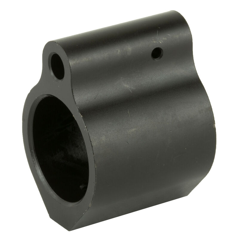 Spikes Tactical Ar 15 750 Diameter St Micro Gas Block Solid Billet