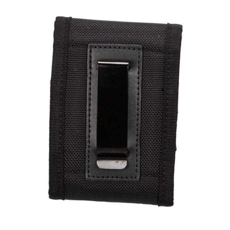 Kimber PepperBlaster II Carry Pouch, Black Nylon