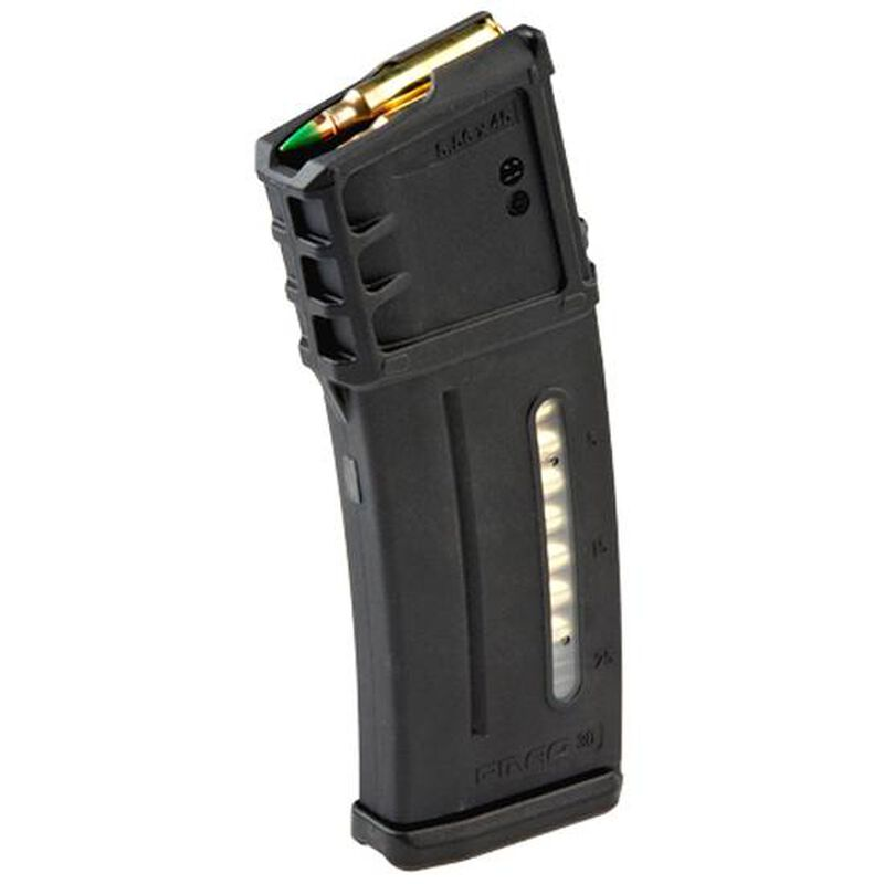 Magpul 30G PMAG Magazine for HK G36  223/5 56 NATO 30 Rounds Black