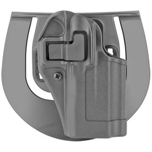 BLACKHAWK SERPA CQC Concealment Holster Right Hand