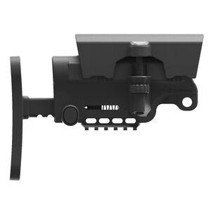 AB Arms AR-15 Urban Sniper Stock Polymer Black