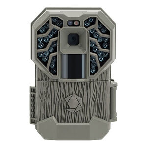 Stealth Cam G Series G34 PRO 12.0 Megapixel Infrared Game Camera 32GB SD Card Slot 34 IR Emitters Gray STC-G34