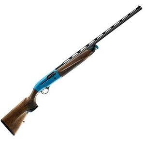 "Beretta A400 Xcel Sporting Semi Auto Shotgun 20 Gauge 30"" Barrel 4 Rounds 3"" Chamber Blue Alloy Receiver Wood Stock Blued J40CJ20"