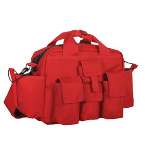 Fox Outdoor Mission Response Bag Red 56-016