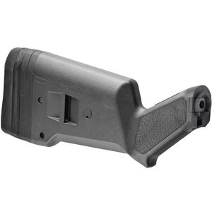 Magpul SGA Mossberg 500/590/590A1 12 Gauge Shotgun Stock Adjustable Polymer Gray MAG490-GRY