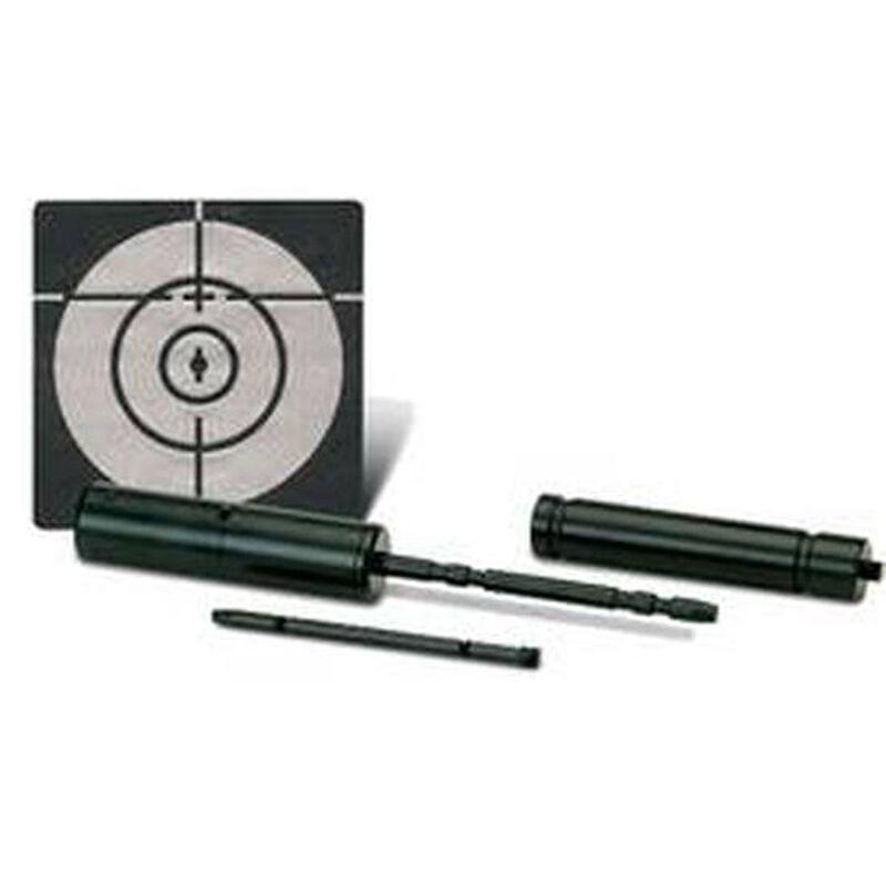 Sight-Rite Deluxe Laser End of Barrel Bore Sighter For Pistols/Rifles/Shotguns LBK-DX
