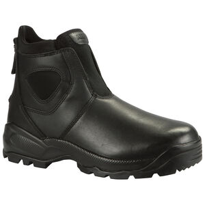 5.11 Tactical Company Boot 2.0 Leather Outer Neoprene Collar Composite Shank 11 Regular Black 12032