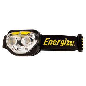 Energizer Vision Ultra Headlamp 450 Lumens