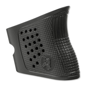 Pachmayr Tactical Grip Glove For GLOCK 26, 27, 33, 39 Rubber Black 05175
